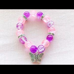 Butterfly Kiss (Reborn Bracelet)